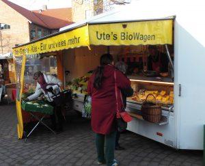 Utes Biowagen