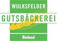 Logo Wulksfelder Gutsbäckerei